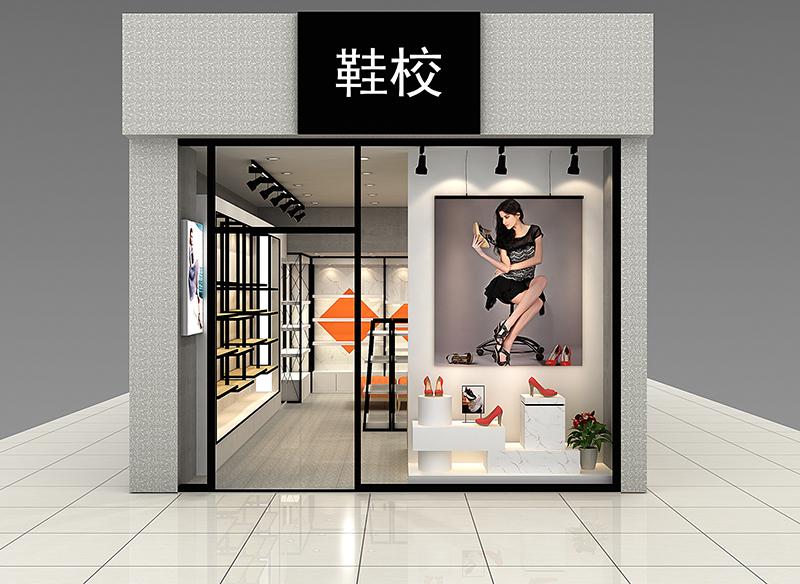 定制展柜 对展柜制作工艺要求的高要求